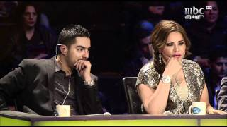 Arab Idol - حلقة النتائج - Ep11 - يحيى يعقوب