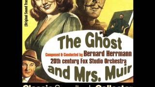 The Spring Sea / Love - The Ghost and Mrs. Muir (Ost) [1947]