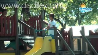 Vidéo officielle du camping Saint Disdille 2012 - Haute Savoie