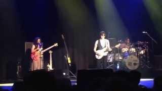 Jeff Beck @ The Paramount Huntington, NY 17APR15