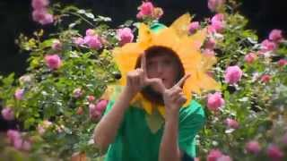 I AM A WEED (Fun Children's Song - 2012)
