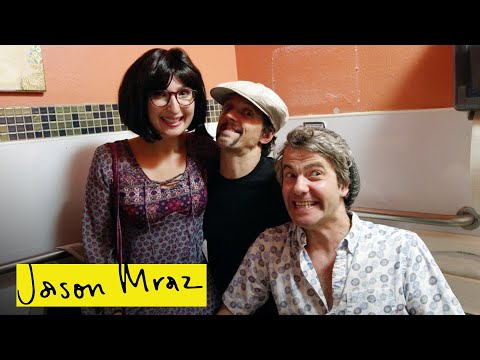 Live at the Bowl | Comedy | Jason Mraz