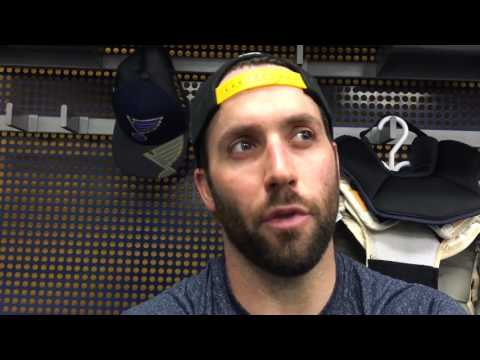 Watch: Carter Hutton's guide to Nashville