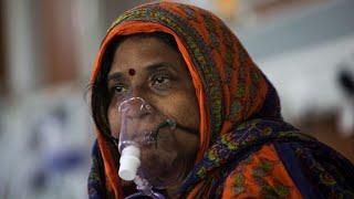 США оживает, Индия погибает. Коронавирус в мире