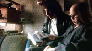LITTLE BRITAIN-ANDY WANTS TO GO TO HELSINKI