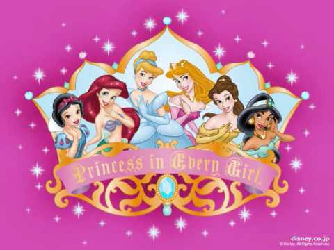 Disney princess days minnie 39 s tiara of dreams youtube - Princesse minnie ...