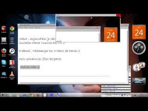 GRATUIT 2013 TÉLÉCHARGER GRATUITEMENT PATCH KONAMI-WIN32PES6OPT