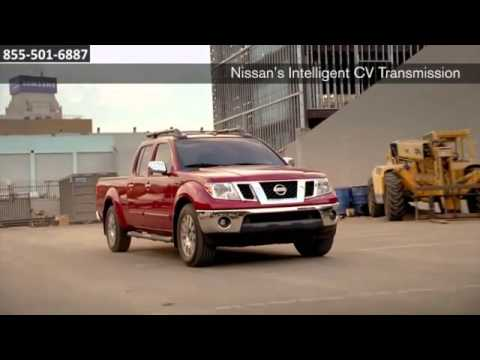 New 2015 Nissan Frontier Fred Anderson Nissan Of Fayetteville Fayetteville  NC