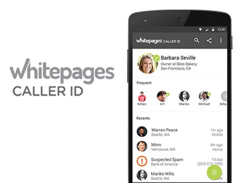 Announcing the New Whitepages Caller ID