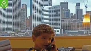 VLOG. Остановились в Сиднее. Собираемся в круиз. Adam in Sydney. Going on a Cruise