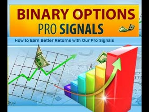 Binary options signals youtube