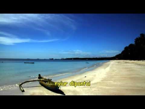 Lagu Perjuangan / Lagu Wajib - rayuan pulau kelapa ( lirik ) ( SMA N 1 DEMAK )