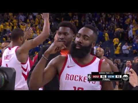 Inside the NBA: Western Conference Finals Game 4 Recap