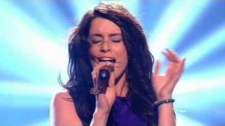 The X Factor 2009 - Lucie Jones - Live Show 1 (itv.com/xfactor)