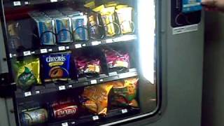 EzLink Vending Machine