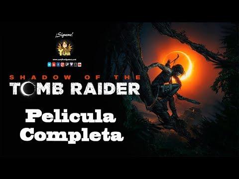 Shadow Of The Tomb Raider – Película Completa II Español
