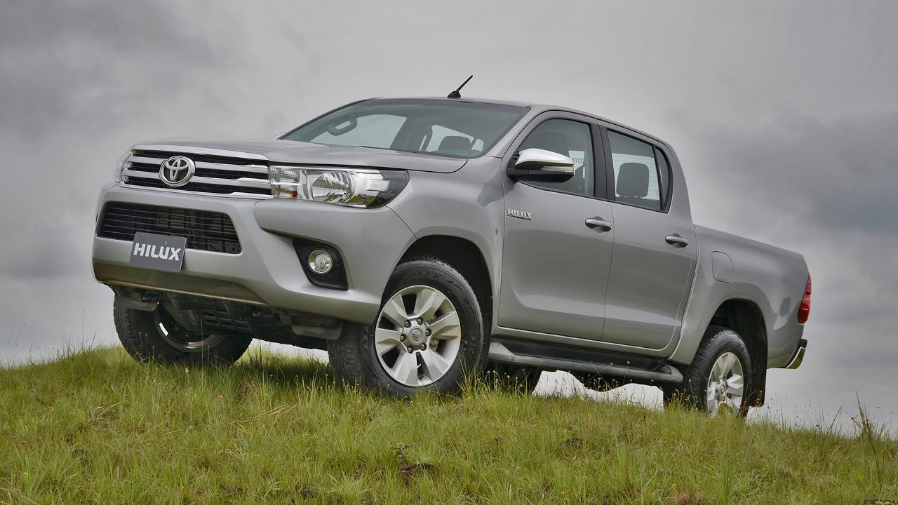 2018 toyota hilux diesel new car release date and review 2018 amanda felicia. Black Bedroom Furniture Sets. Home Design Ideas