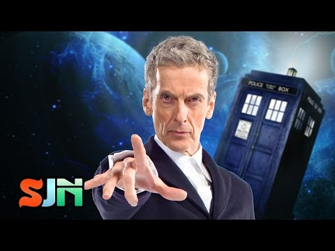 The 12th Doctor Who Is Moving On: Who's The Next Who?
