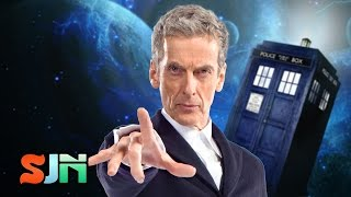 Peter Capaldi Leaving Doctor Who! Next Doctor Should Be...