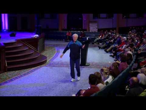 Dan Mohler preaching in Lake City - 2018-01-13 Night service