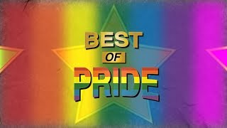 Download Video The Best of LGBTQ+ Pride on The Ellen Show MP3 3GP MP4