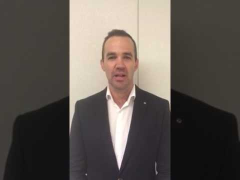 Testimonial - Tim D'Ath Head of Safety, Melbourne Airport