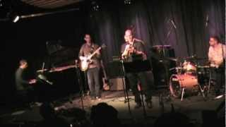 Cars - Gary Numan - Jazz Instrumental