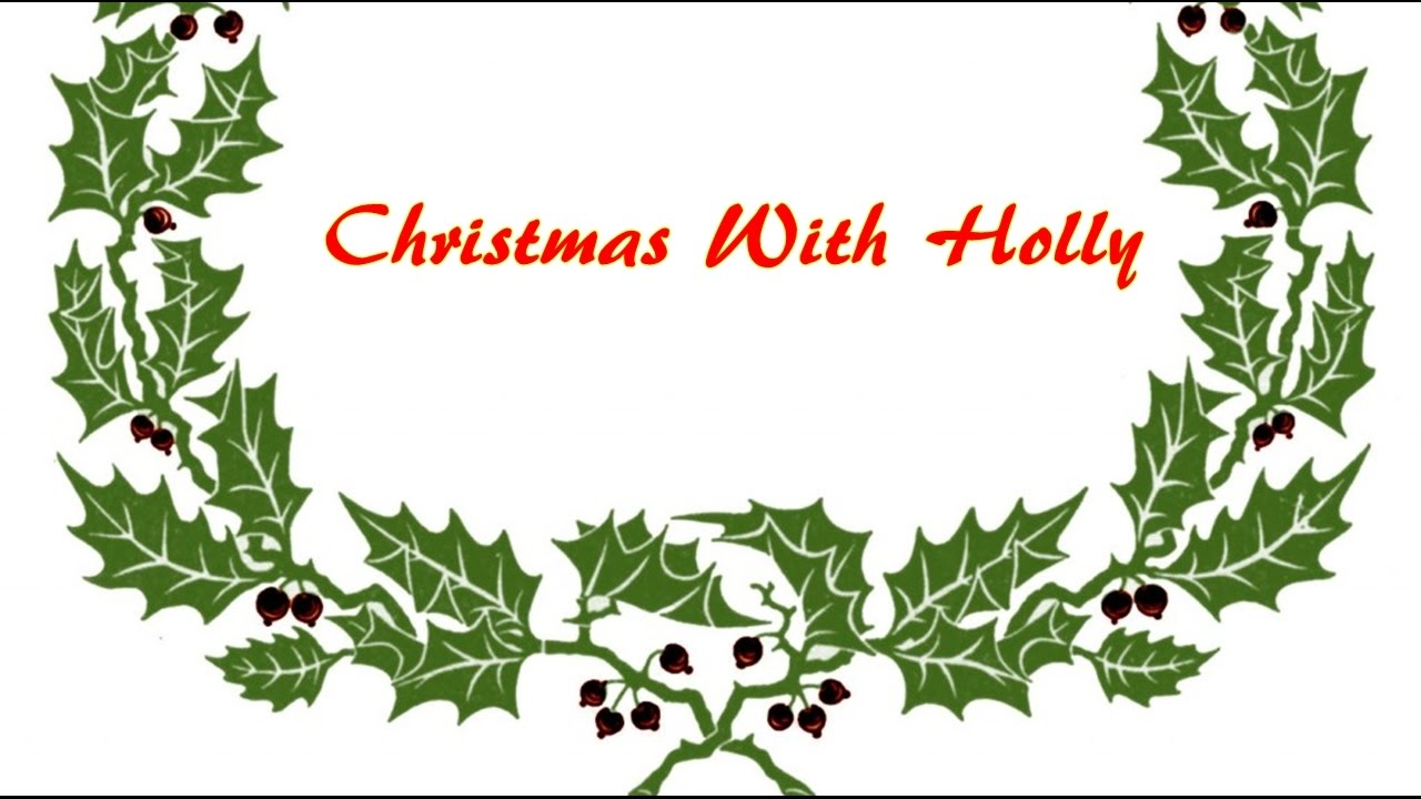 Christmas With Holly 2012 ** Hallmark Movies - YouTube