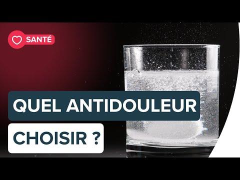 Aspirine, paracétamol, ibuprofène : comment choisir ? | Futura