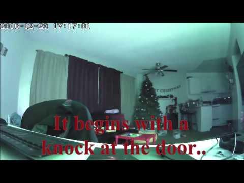 Christmas Thief Lancaster/Palmdale, California