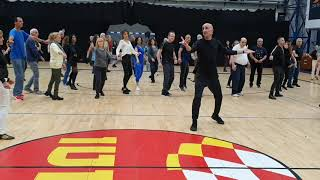 באת לי פתאום - ריקוד | Bat Li Pit'om - Dance