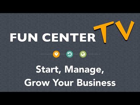 Fun Center TV - Introduction to Funding