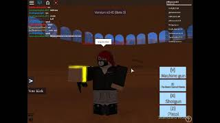 roblox TJW's Admin House special commands part 2