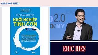 Sách nói Wiki | Khởi nghiệp tinh gọn | Eric Ries