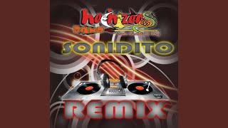 El Sonidito (Magan Remix)