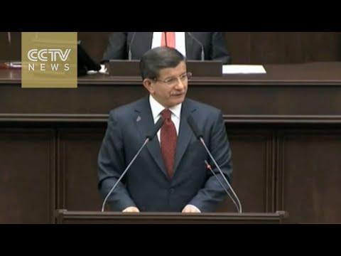 Political uncertainty in Turkey drives Lira down