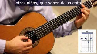 """Como tocar """"Ligia Elena"""" de Ruben Blades"""