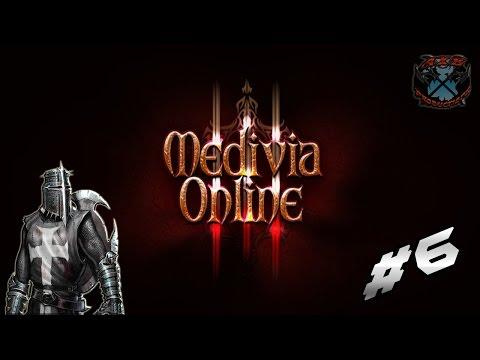AXB On Medivia Online #6 - Agora Com Summons - AXB Medivia