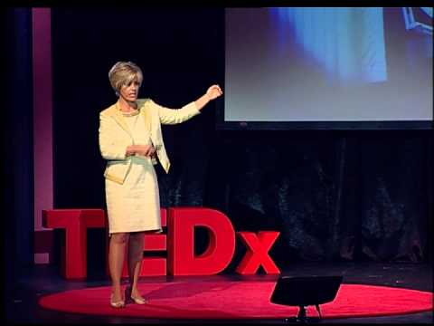 How to Relieve the Stress of Caring for an Aging Parent: Amy ORourke at TEDxOrlando