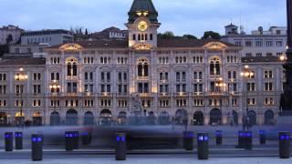 Io e Trieste
