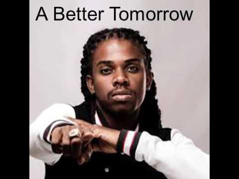 Jahmiel -  A Better Tomorrow(Audio)