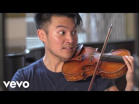 Ray Chen - Waltzing Matilda