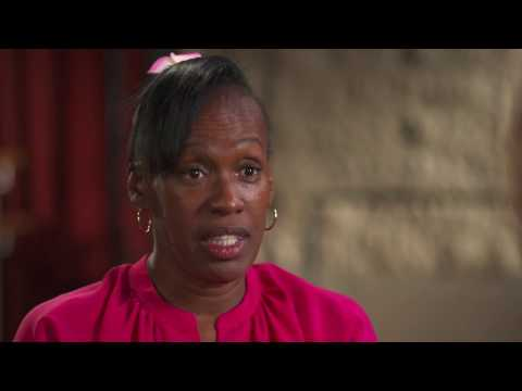 """The Courage to Win Together"" with Jackie Joyner-Kersee"