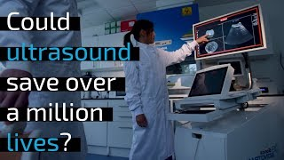 Can sound waves be used to treat cancer? thumbnail