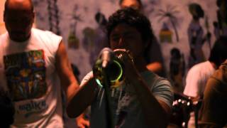 The Flying Beirut Orkestar - Ederlezi