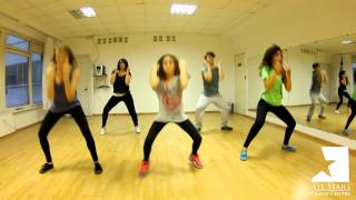Britney Spears - Till The World Ends/Jazz Funk by Natesha. All Stars DANCE CENTRE 2013