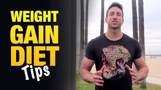 Weight Gain Diet Tips: How To Maintain Six Pack Abs While Bulking