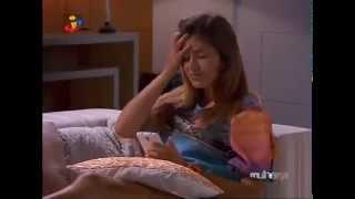 Mulheres Episódio 108   Série Novela   TVI 10 10 2014