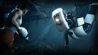 Игрофильм Portal (2007)