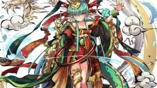 四海龍王の筆頭として東海龍宮に住んでいる、龍族で最もえらーい存在。 ...